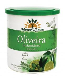 oliveira cha instantaneo