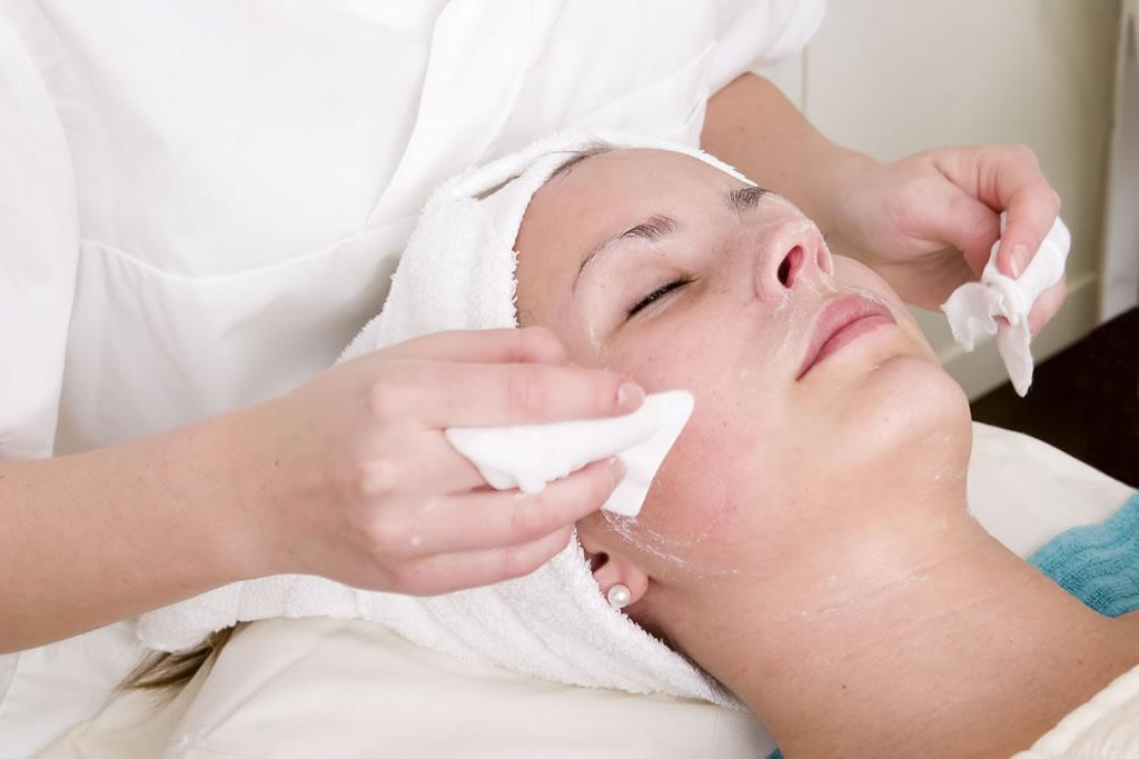 limpeza de pele 1