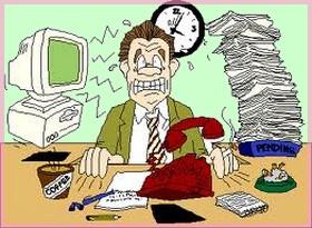 burnout - estresse