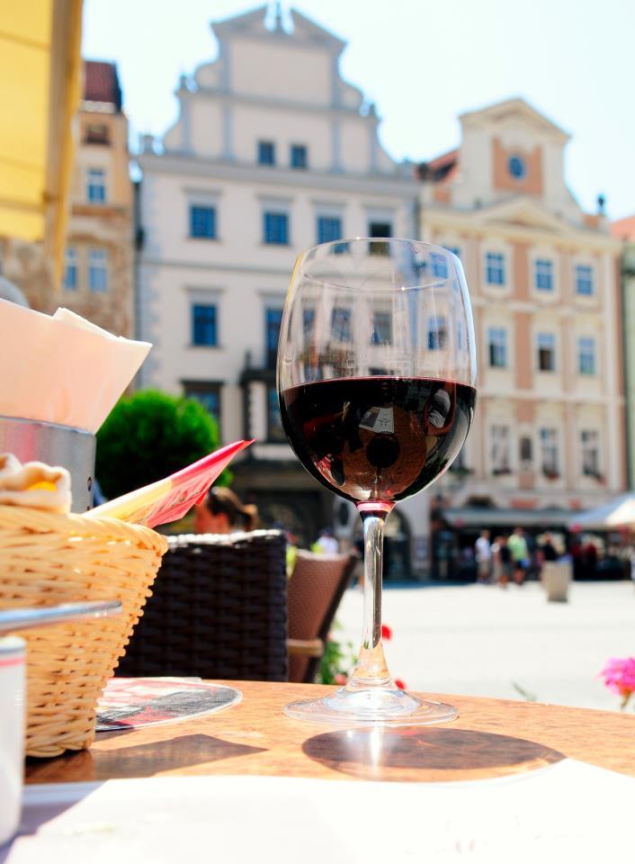 resveratrol - vinho