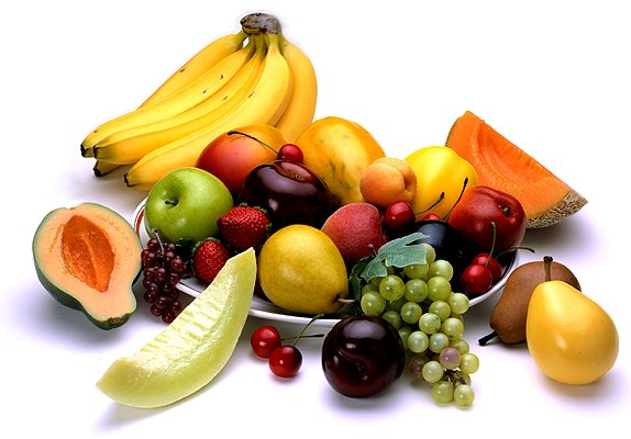 resveratrol - frutas