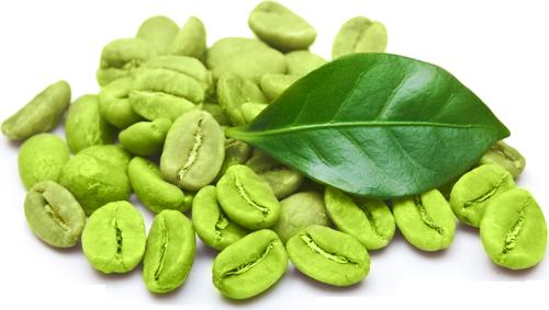 Café verde com função de emagrecer