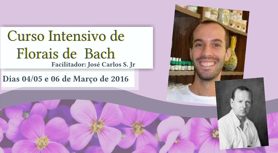 Curso Florais 2016