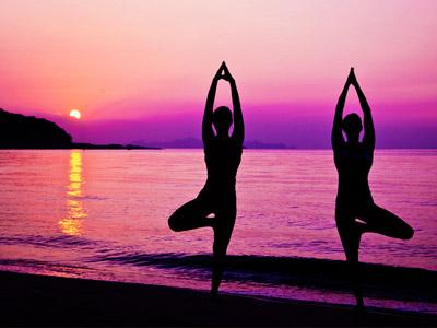 Yoga, Saúde e Bem-estar