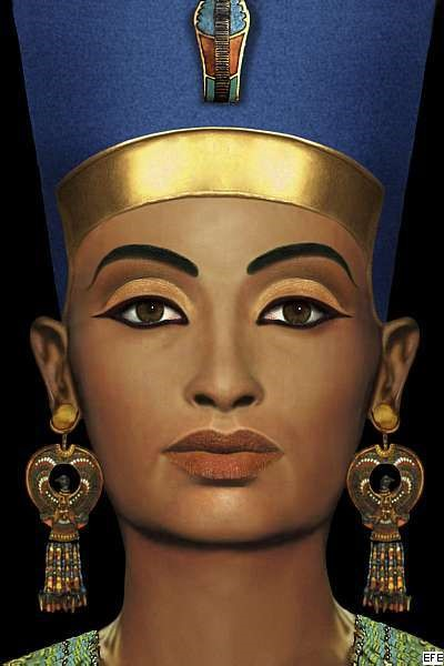 Egip Maquiagem