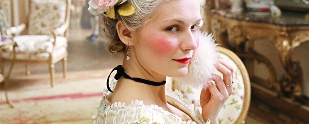 Maria Antonieta Maquiagem