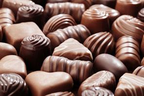 Benefícios do chocolate pra sua saúde