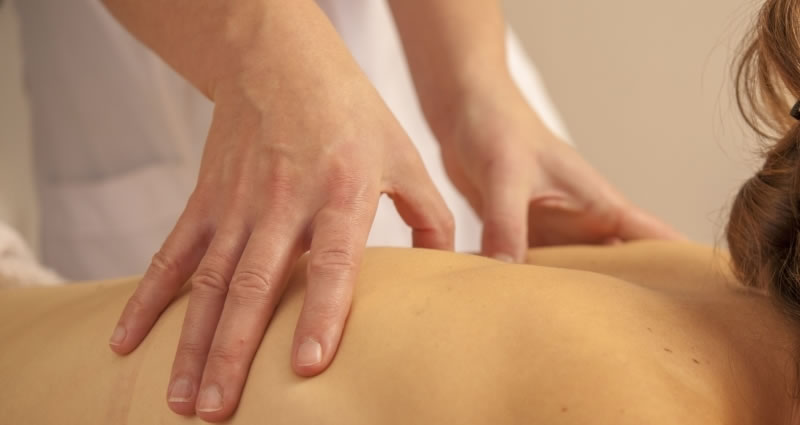 massagem energetica