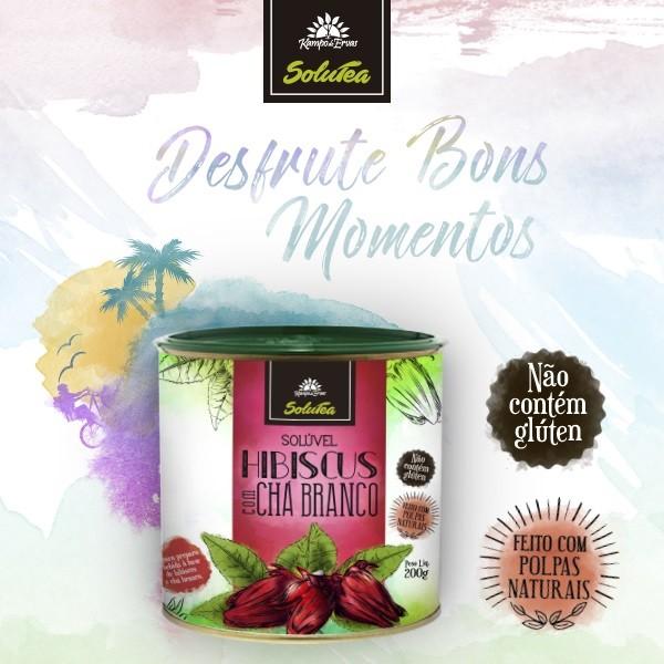 hibiscus instantaneo