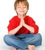 Equilíbrio e Saúde começa na Infância!