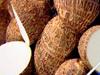 Inhame, um alimento que proporciona saúde!
