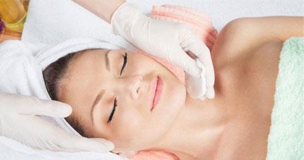 A import�ncia de cuidar da sua pele