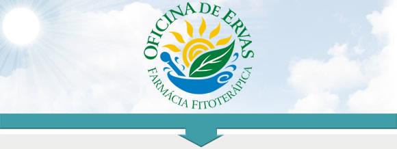 Oficina de Ervas - Farmácia Fitoterápica