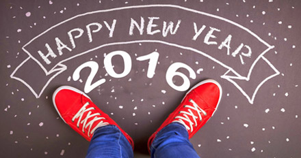 Receita de Ano Novo