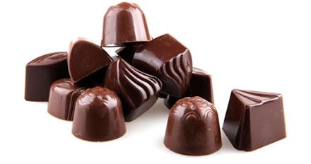 Com a P�scoa chegando, voc� precisa saber os benef�cios do chocolate pra sua sa�de