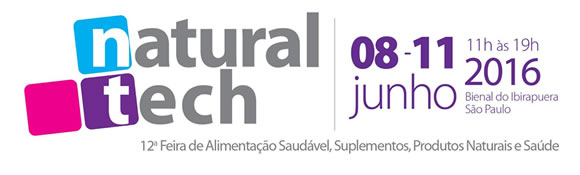 Feira Natural Tech - Participe!