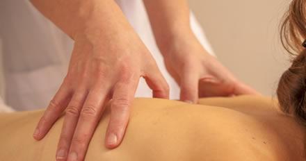 Massagem Energ�tica para seu equil�brio