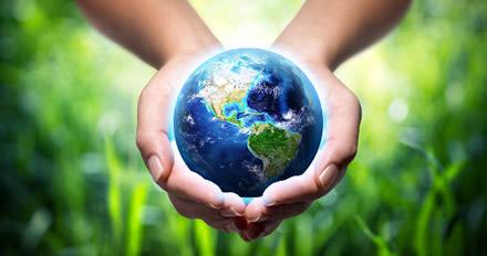10 atitudes simples que podem salvar o planeta