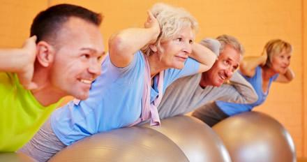 Pilates na Terceira Idade: Qualidade de vida garantida.
