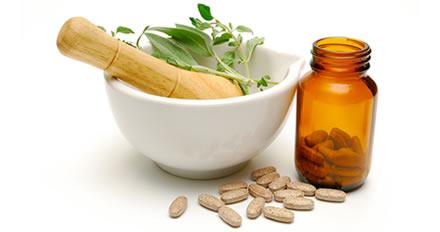A importância da Fitoterapia e do uso consciente de plantas medicinais.