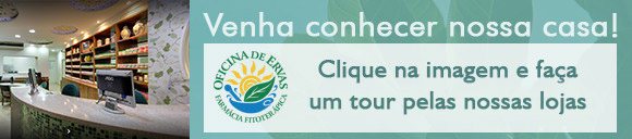 Tour 360 - Oficina de Ervas